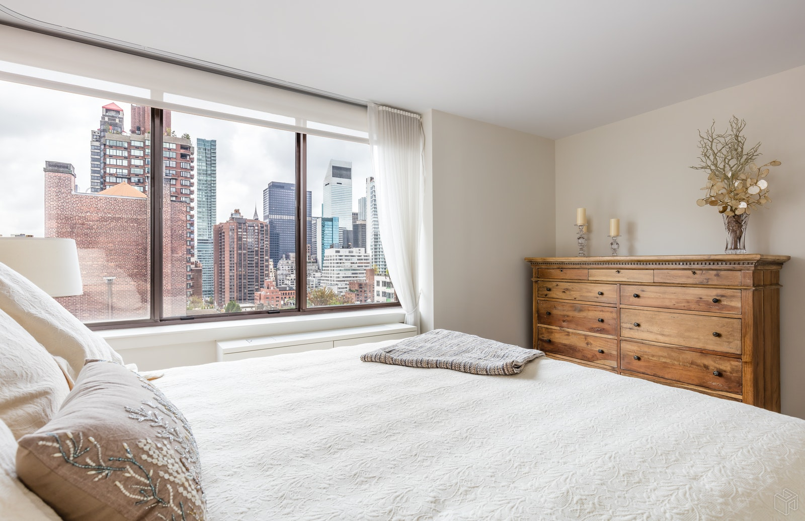 300 EAST 64TH STREET 20D, Upper East Side, $1,295,000, Web #: 18639696