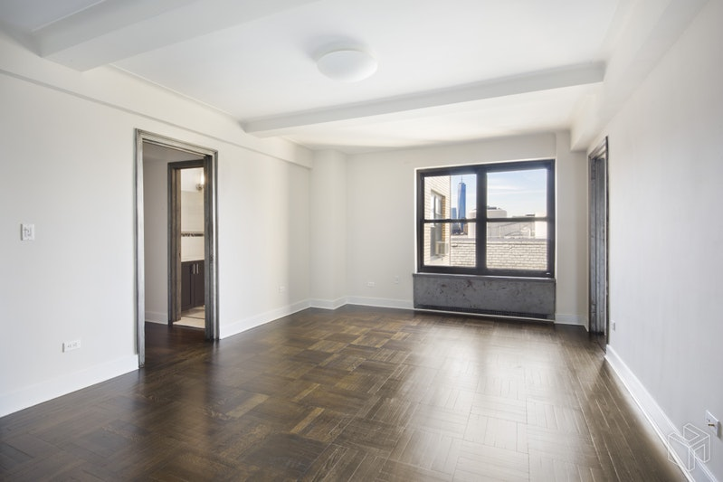 56 SEVENTH AVENUE 8B, West Village, $3,550, Web #: 18640100