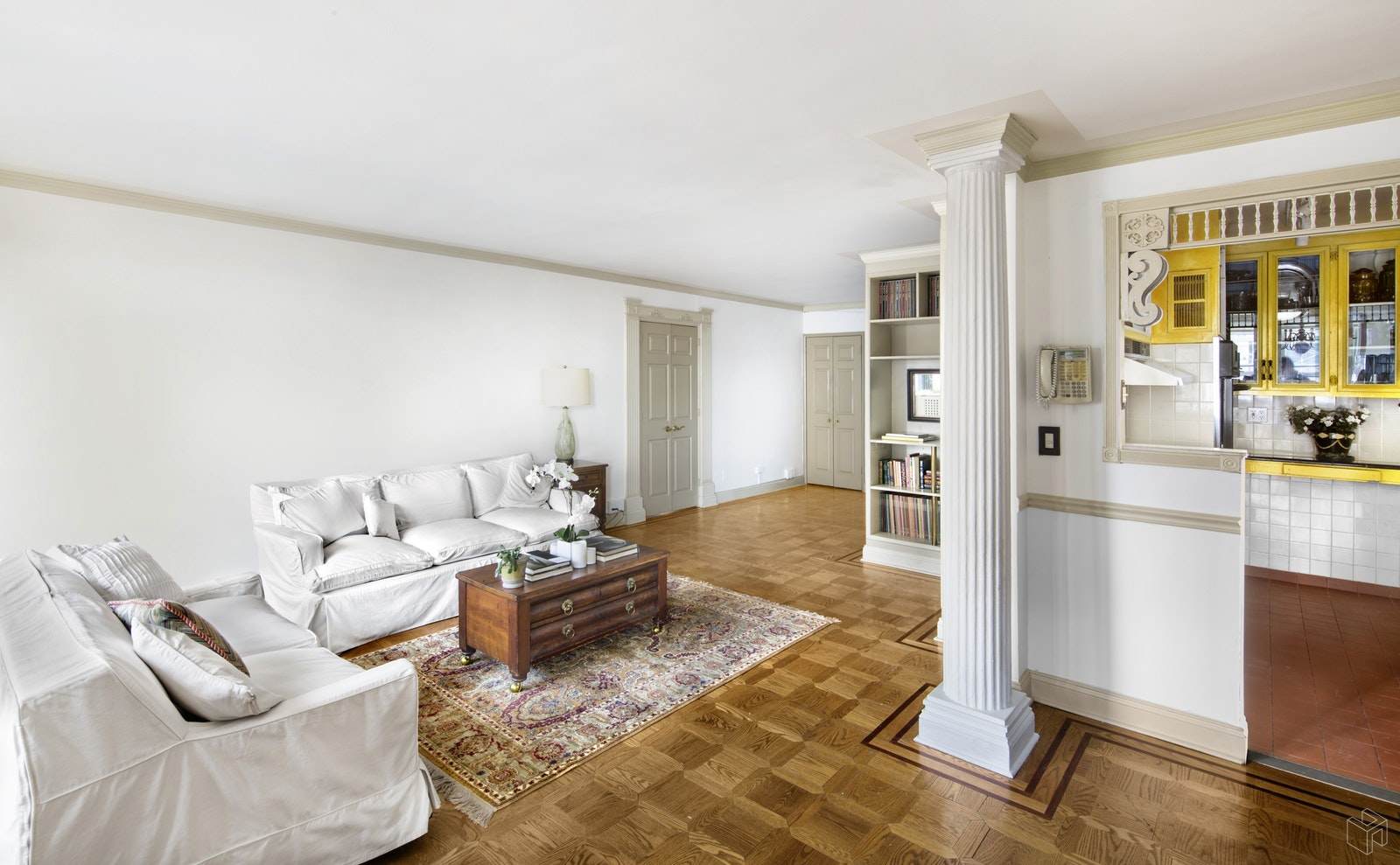 77 SEVENTH AVENUE, Chelsea, $1,850,000, Web #: 18640266