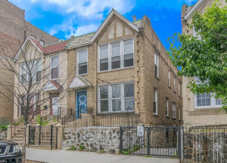 2512 Webb Avenue, University Heights, New York, 10468, $789,000, Property  For
