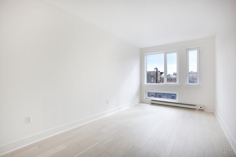 531 WEST 159TH STREET 4C, Washington Heights, $3,350, Web #: 18668497