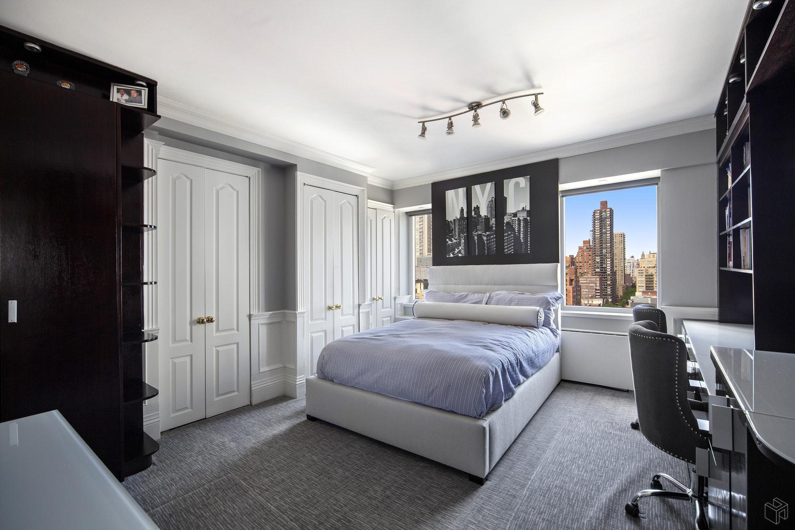 530 EAST 76TH STREET 18CD, Upper East Side, $2,399,000, Web #: 18671069