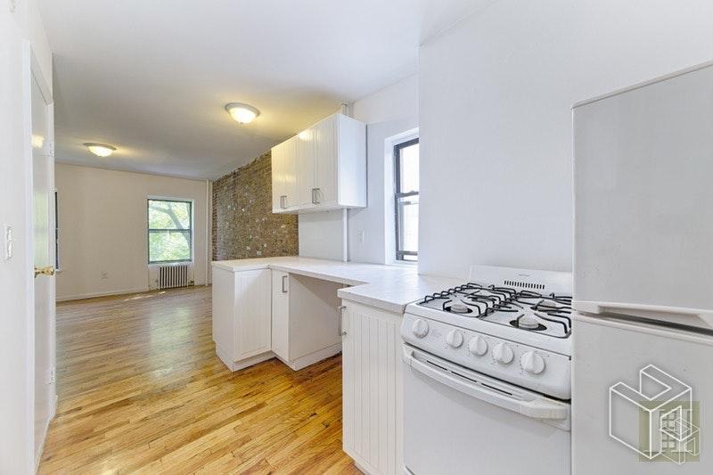 412 EAST 9TH STREET 4, East Village, $3,400, Web #: 18679431