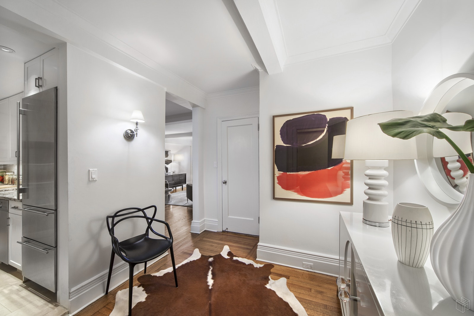 865 UNITED NATIONS PLAZA 3C, Midtown East, $870,000, Web #: 18682863