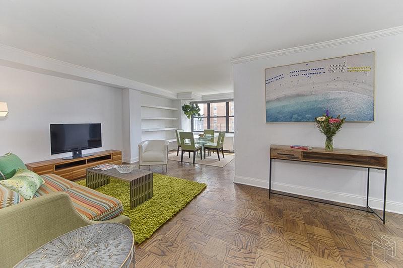 245 EAST 25TH STREET PH21A, Gramercy Park, $890,000, Web #: 18684586