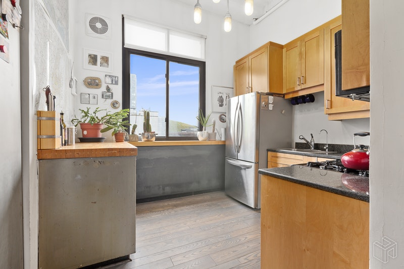 535 DEAN STREET 509, Prospect Heights, $4,200, Web #: 18696378