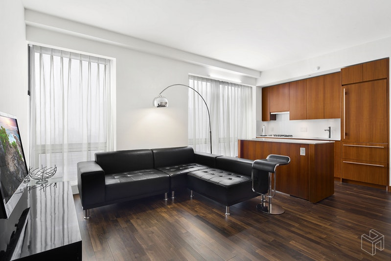 FIFTH AVE, LUXURY HIGHRISE 1.5 BATH, Midtown East, $5,000, Web #: 18702666