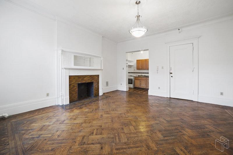 128 WEST 120TH STREET 3, Central Harlem, $1,775, Web #: 18708208