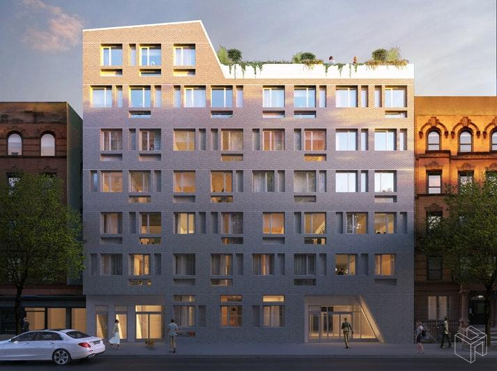 306 WEST 142ND STREET 4B, Central Harlem, $2,635, Web #: 18731114