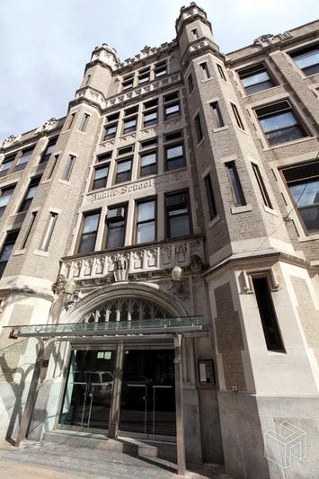 501 ADAMS ST 4F, Hoboken, $2,325, Web #: 18738709