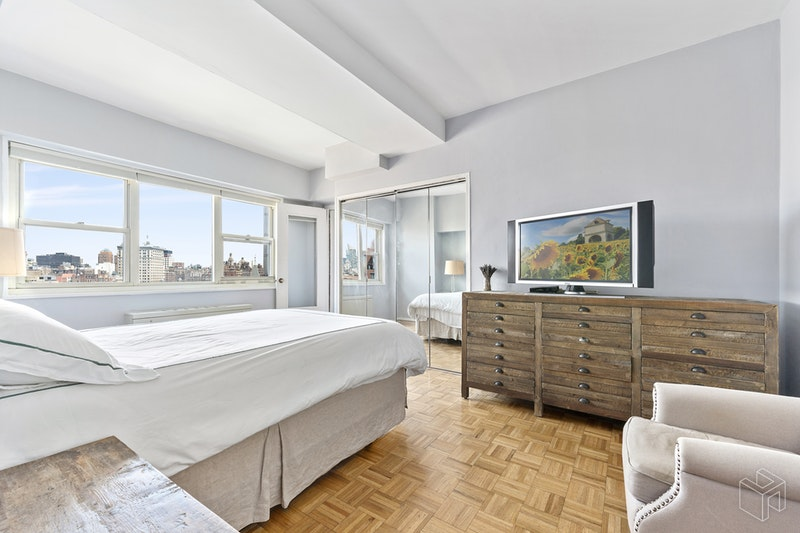 15 CHARLES STREET 18C, West Village, $6,300, Web #: 18765546