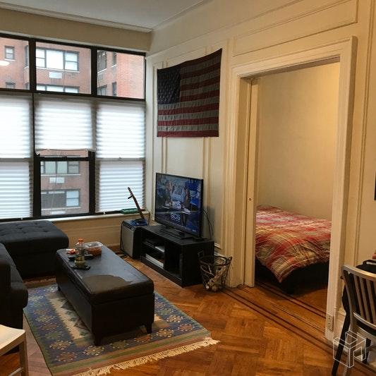 138 EAST 34TH STREET 5F, Midtown East, $2,195, Web #: 18779828