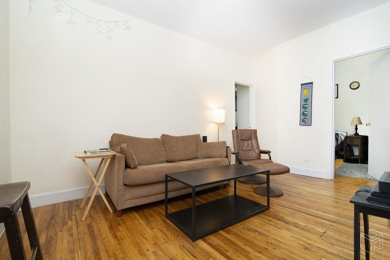 415 EAST 71ST STREET 3A, Upper East Side, $2,800, Web #: 18782904