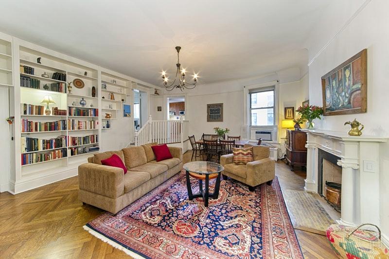 329 WEST 108TH STREET 3D, Upper West Side, $935,000, Web #: 18823863