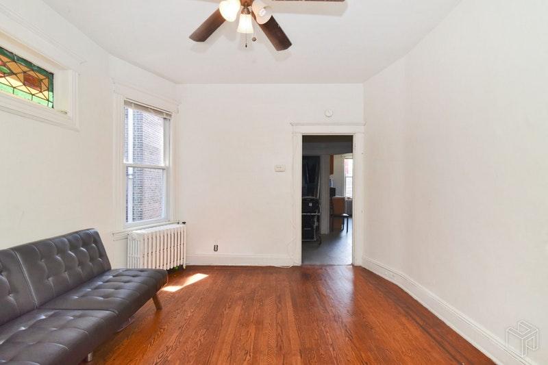 269 UNION STREET, Jersey City, West Bergen, $450,000, Web #: 18835267