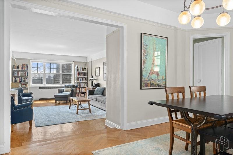 120 CABRINI BOULEVARD 91, Hudson Heights, $3,500, Web #: 18836836