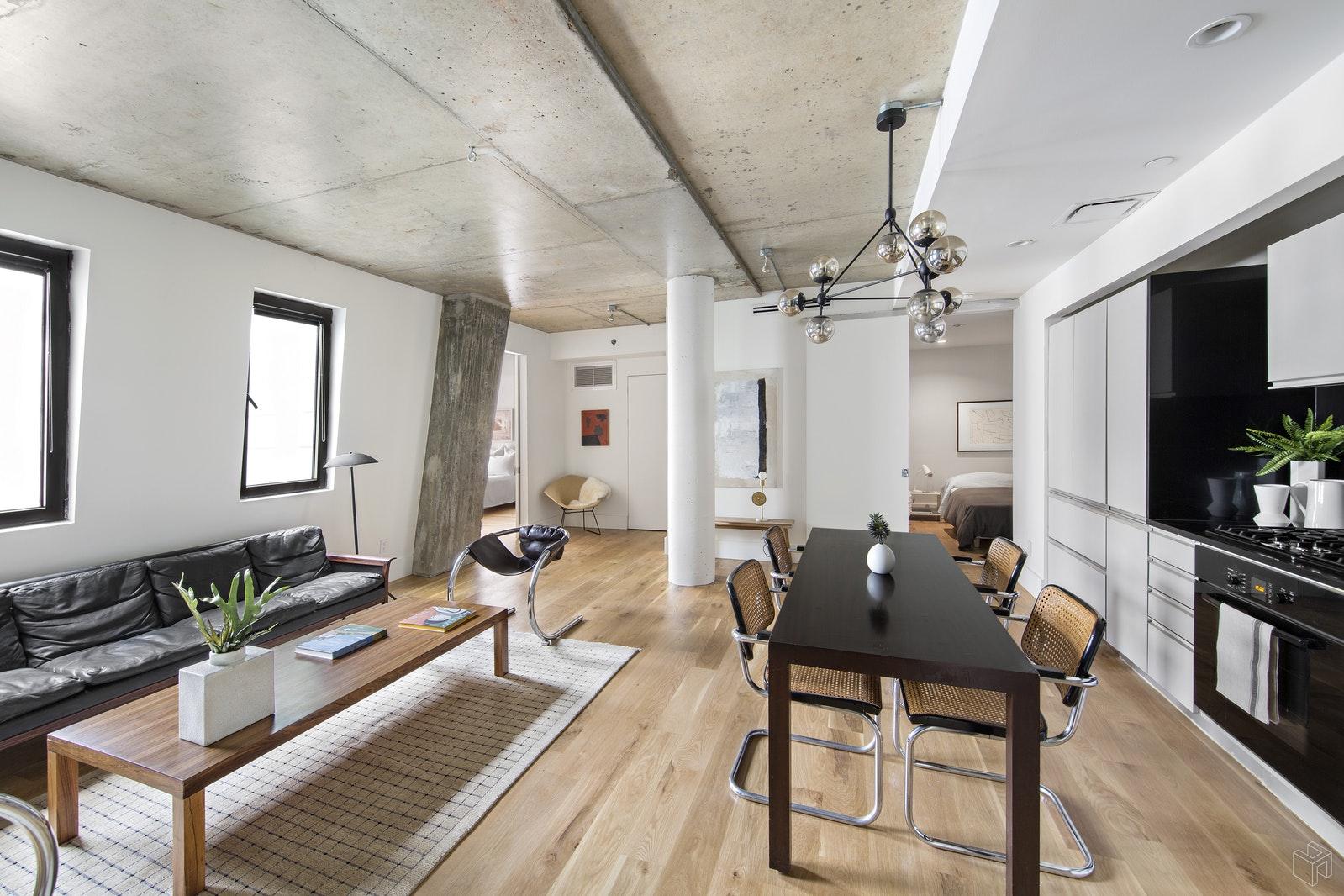 115 NORFOLK STREET 301, Lower East Side, $1,499,000, Web #: 18839537