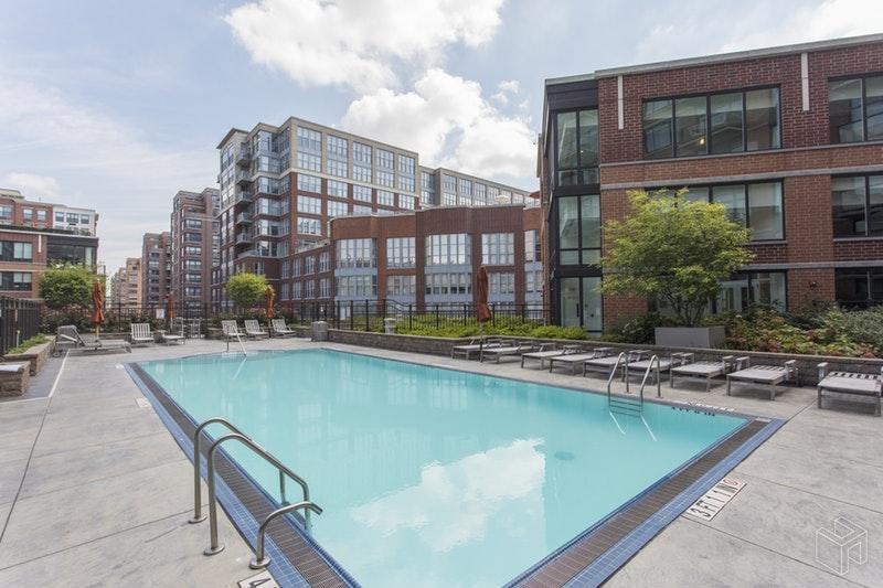 1100 MAXWELL LANE 416, Hoboken, $909,999, Web #: 18840338
