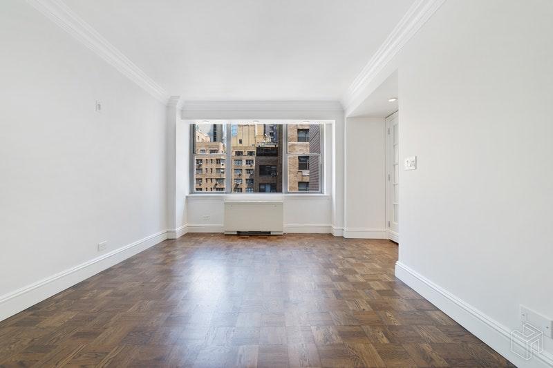 155 EAST 55TH STREET 9H, Midtown East, $6,500, Web #: 18857028