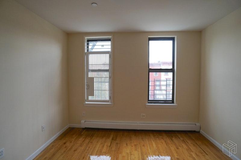 1086 HERKIMER STREET 2, Bedford Stuyvesant, $1,695, Web #: 18869538