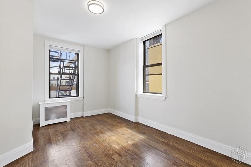 17 WEST 125TH STREET 4A, Harlem, $2,600, Web #: 18879617