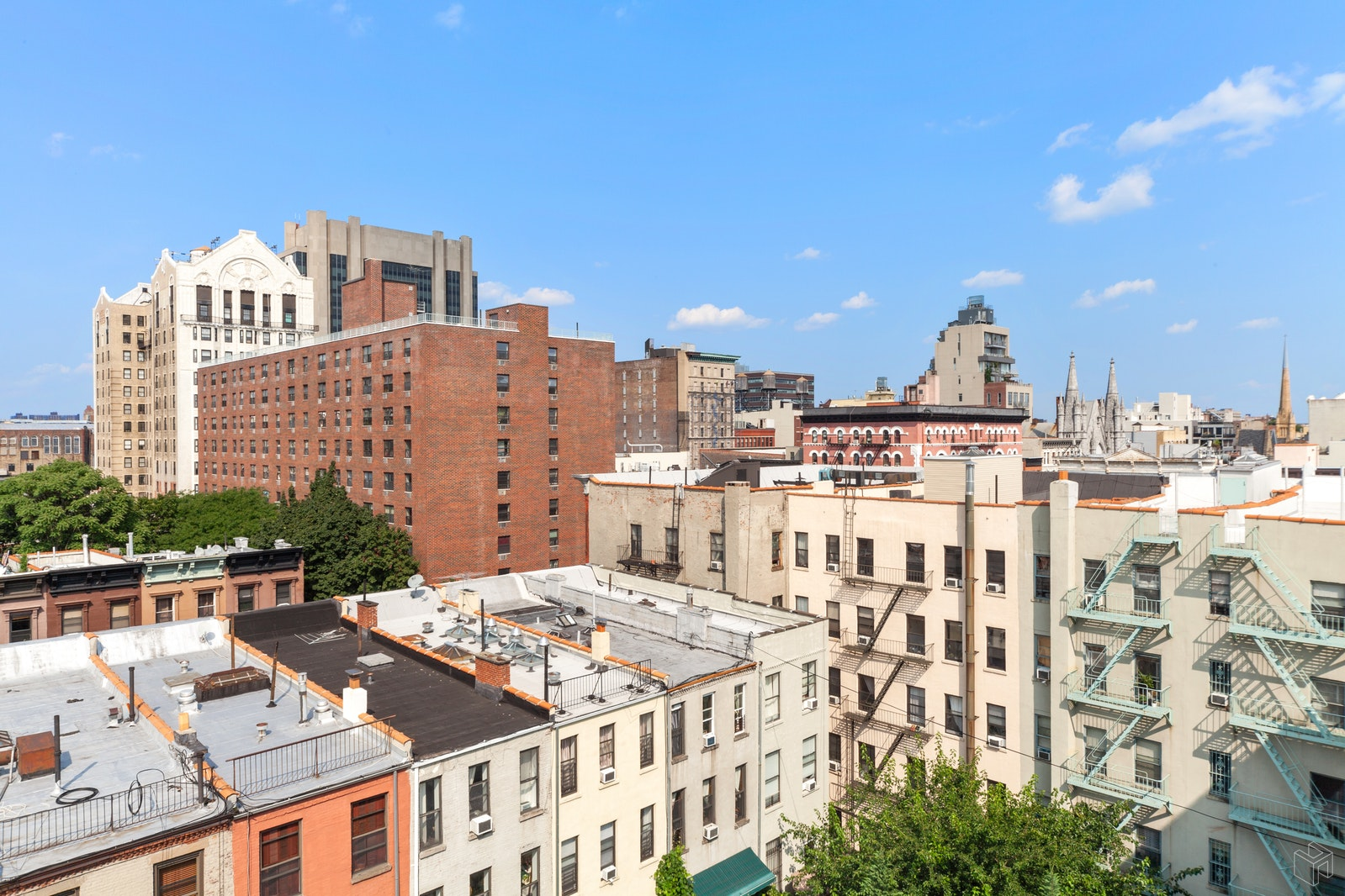 215 WEST 122ND STREET PH, Central Harlem, $1,895,000, Web #: 18880054