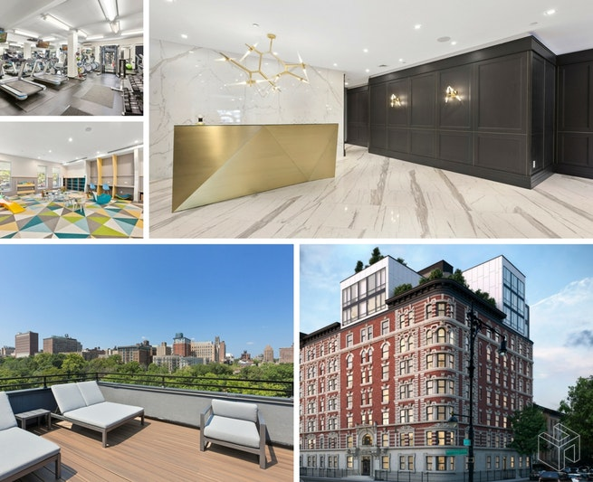 92 MORNINGSIDE AVENUE PHB, Harlem, $12,500, Web #: 18889327