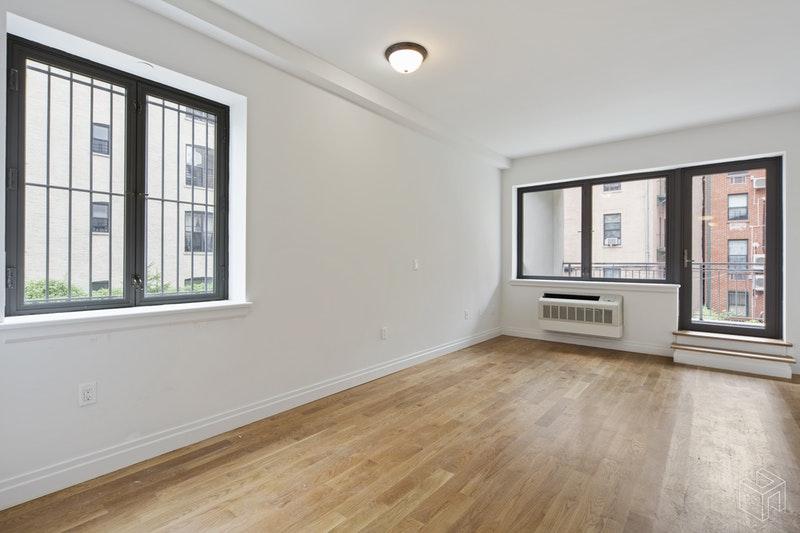 58 WEST 129TH STREET 2CR, Central Harlem, $2,250, Web #: 18889879