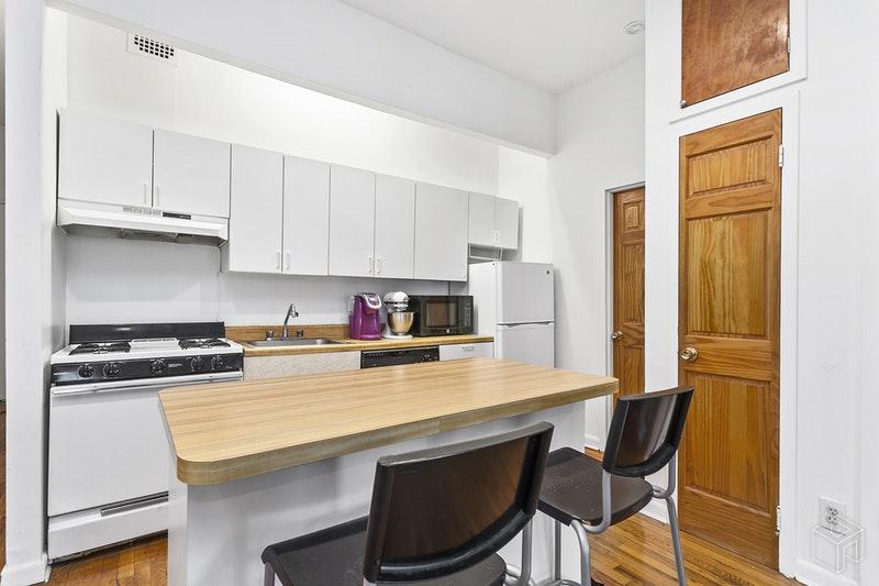 330 WEST 85TH STREET 4H, Upper West Side, $2,850, Web #: 18894942