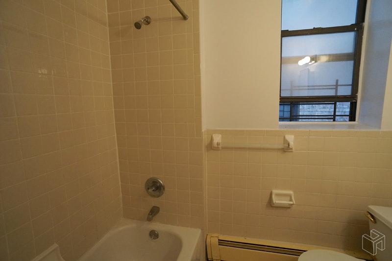1324 SAINT JOHNS PLACE 2B, Crown Heights, $2,000, Web #: 18909894