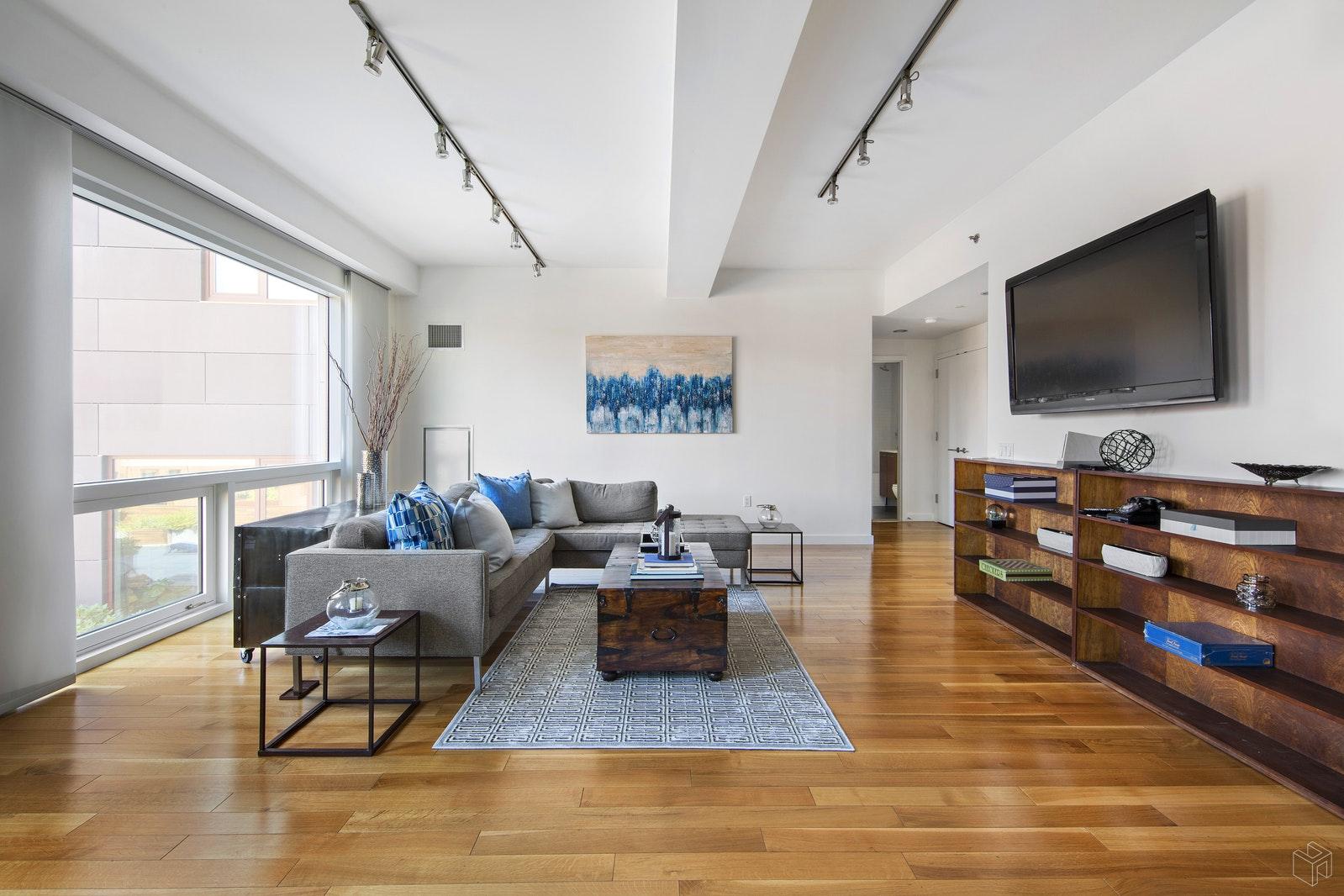 291 UNION STREET 4E, Carroll Gardens, $1,850,000, Web #: 18927025