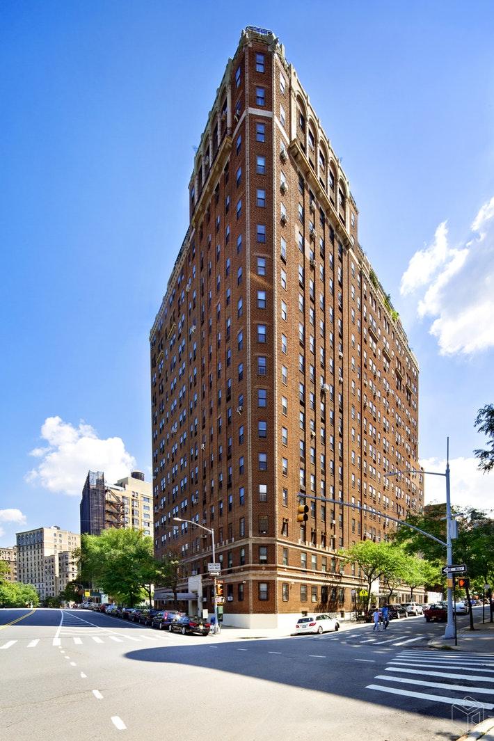 230 RIVERSIDE DRIVE 2N, Upper West Side, $815,000, Web #: 18929918
