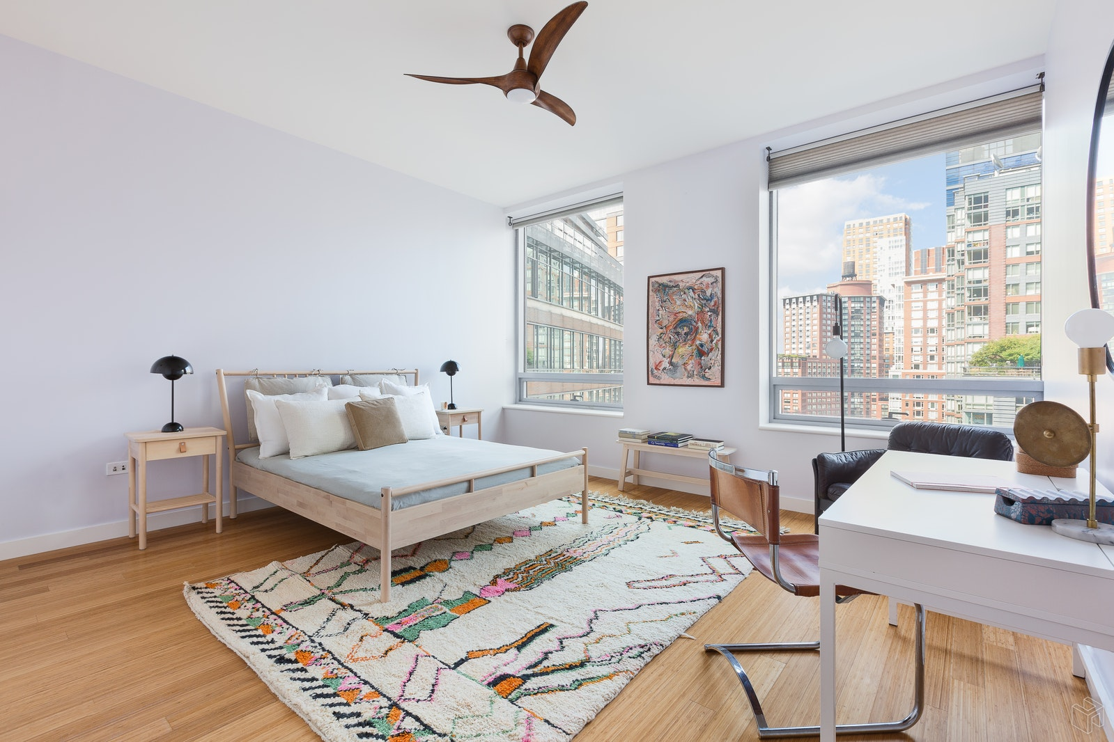 2 RIVER TERRACE 15A, Battery Park City, $2,675,000, Web #: 18931077