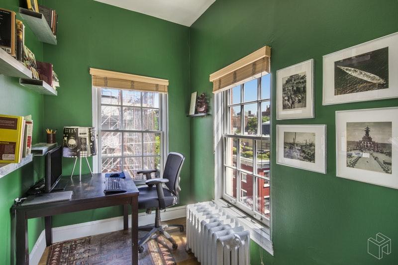91 CHARLES STREET, West Village, $4,400, Web #: 18943279
