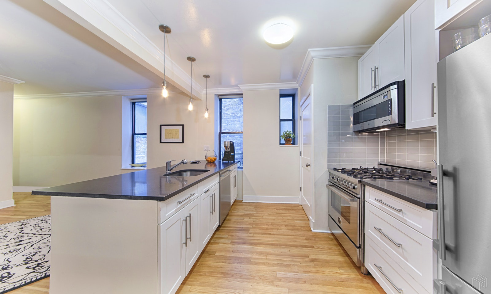 42 WEST 120TH STREET 3D, Central Harlem, $969,000, Web #: 18947356
