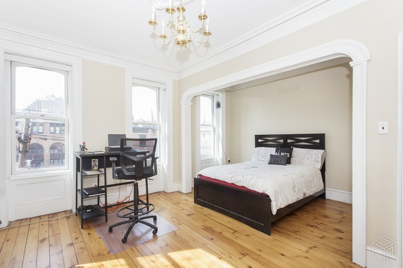 100 GRAND STREET 3, Jersey City Downtown, $2,850, Web #: 18959659