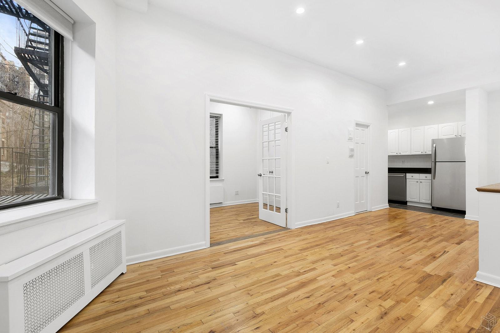 330 WEST 85TH STREET 1STFL, Upper West Side, $4,925, Web #: 18960299