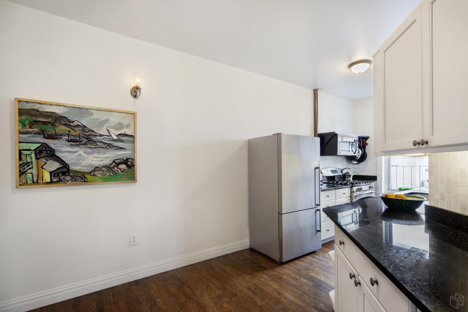 565 WEST 169TH STREET 5B, Washington Heights, $710,000, Web #: 18971690
