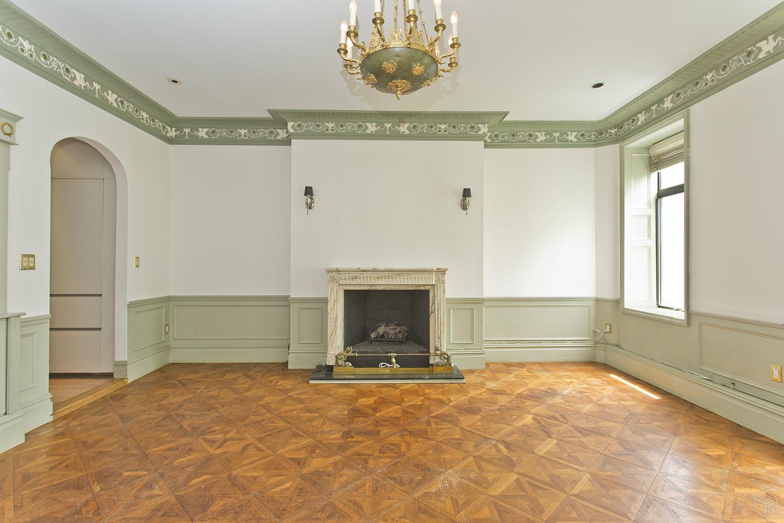 117 WEST 82ND STREET 5, Upper West Side, $4,750, Web #: 19053243