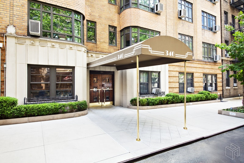 340 EAST 52ND STREET 5C, Midtown East, $3,495, Web #: 19064636