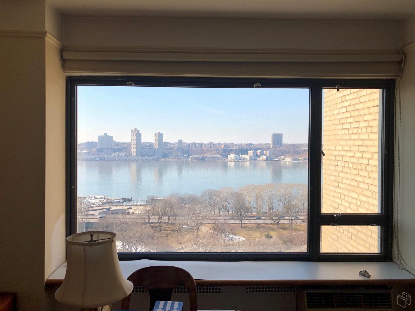 411 WEST END AVENUE 19D, Upper West Side, $1,895,000, Web #: 19065012
