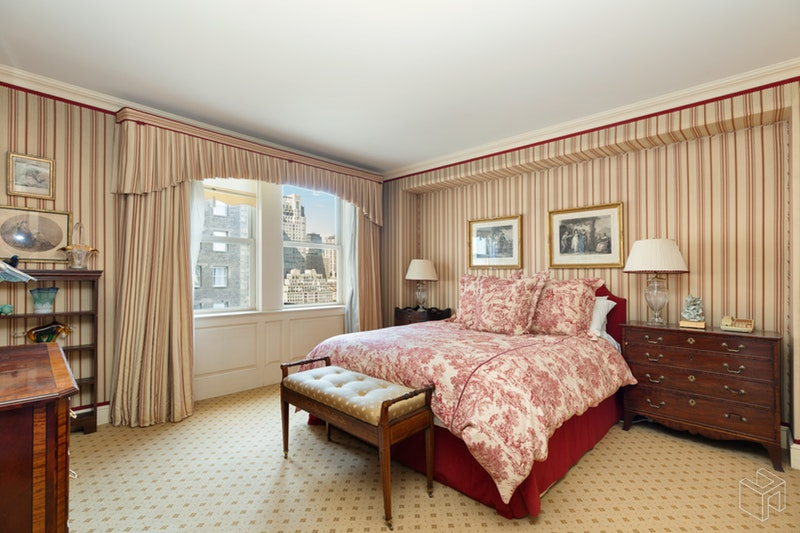 160 CENTRAL PARK SOUTH 2303/05, Midtown West, $10,000, Web #: 19067605