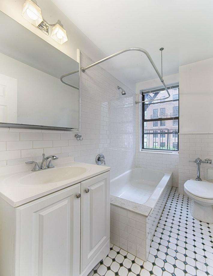 120 EAST 89TH STREET 5H, Upper East Side, $2,395, Web #: 19077884