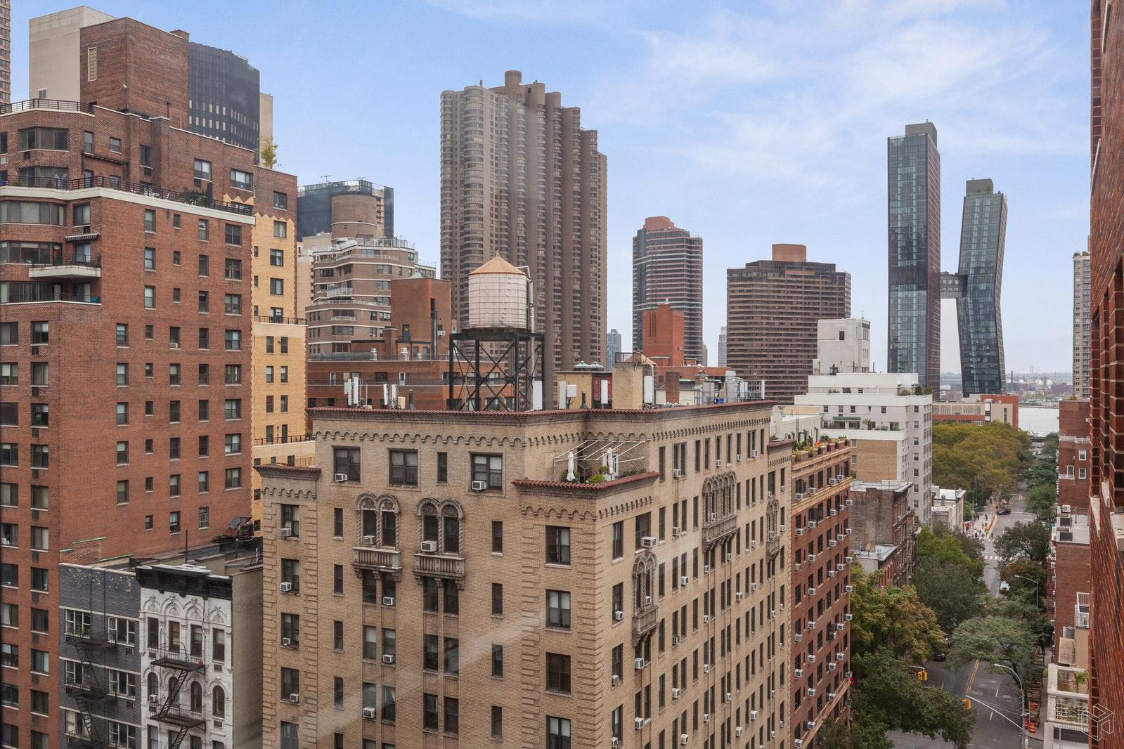 166 EAST 35TH STREET 14D, Midtown East, $495,000, Web #: 19078281