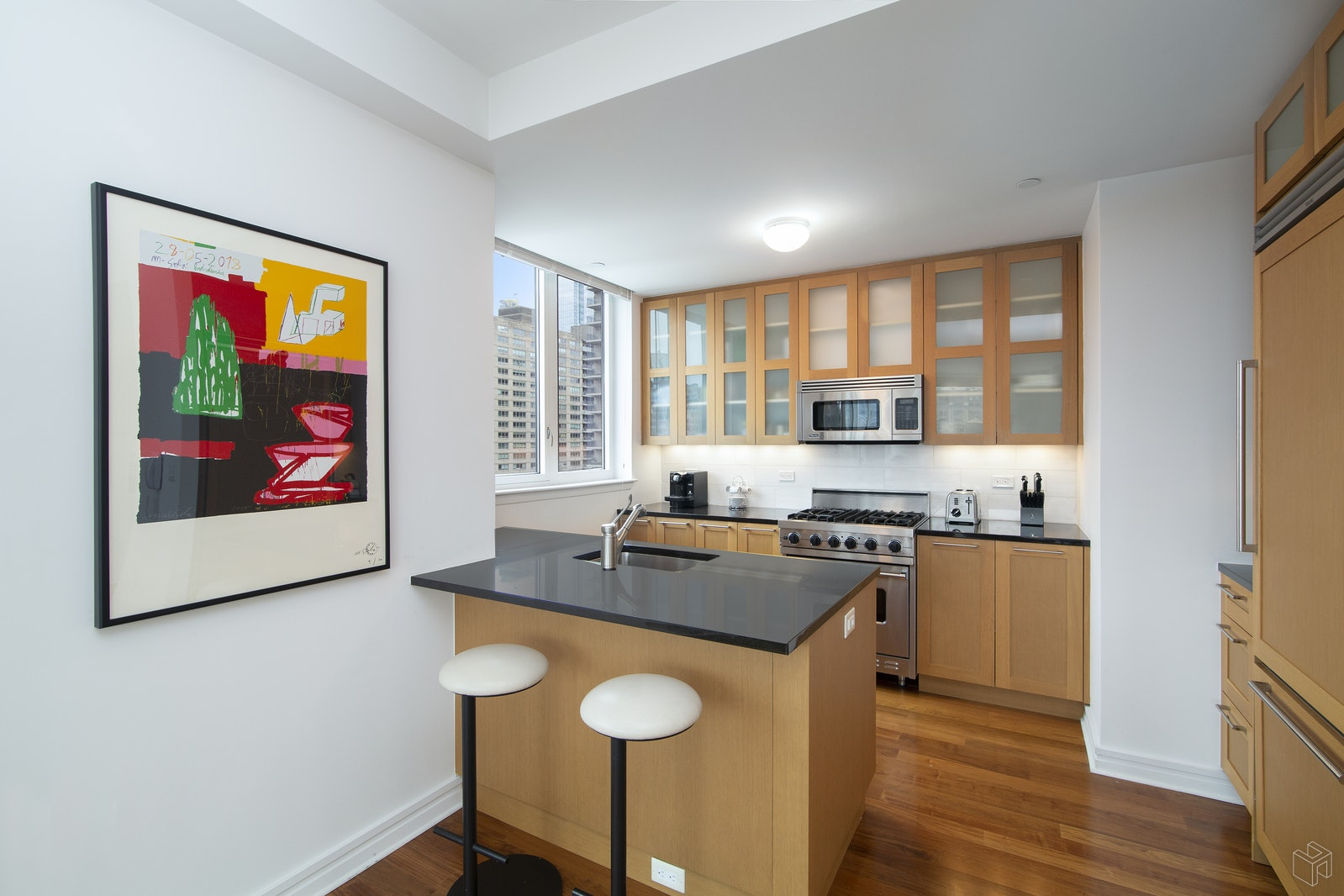 200 West End Avenue 19A Lincoln Square New York NY 10023
