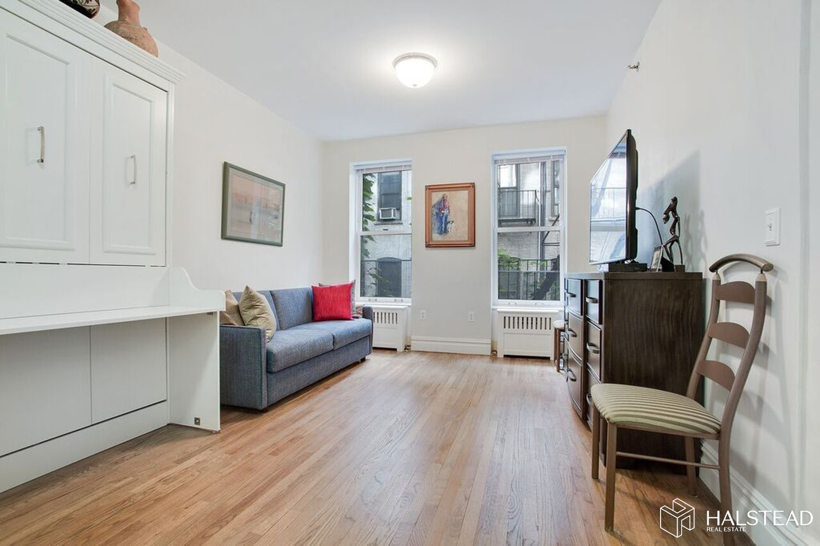 326 WEST 43RD STREET 2RE, Midtown West, $445,000, Web #: 19107683