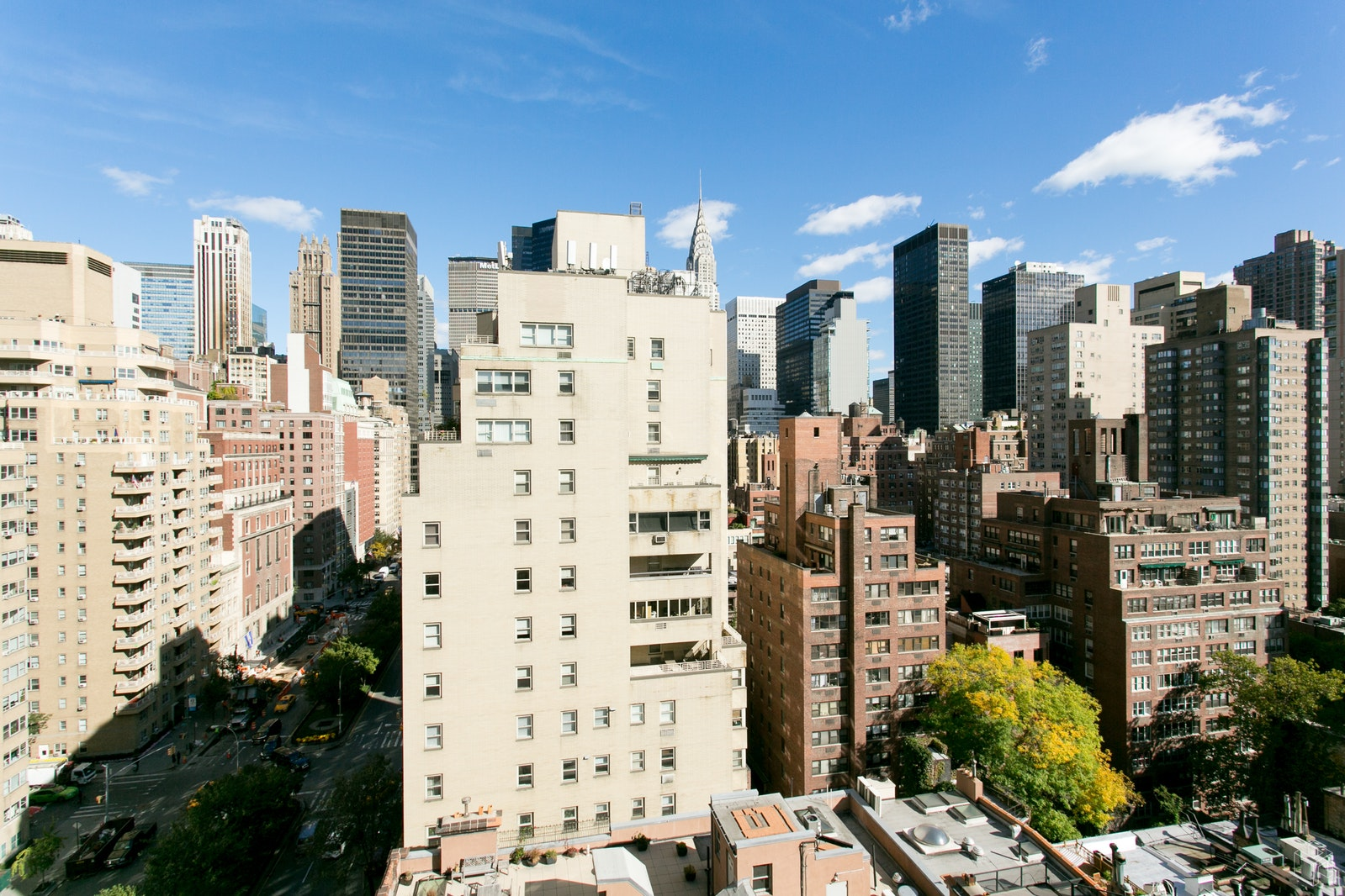 17 PARK AVENUE 1602, Midtown East, $4,995, Web #: 19113017