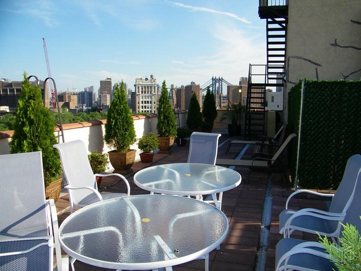 35 ESSEX STREET 7A, Lower East Side, $3,200, Web #: 19117177