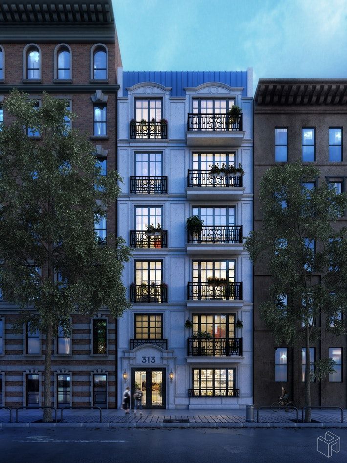 313 WEST 117TH STREET 6B/7B, Harlem, $4,300, Web #: 19124665