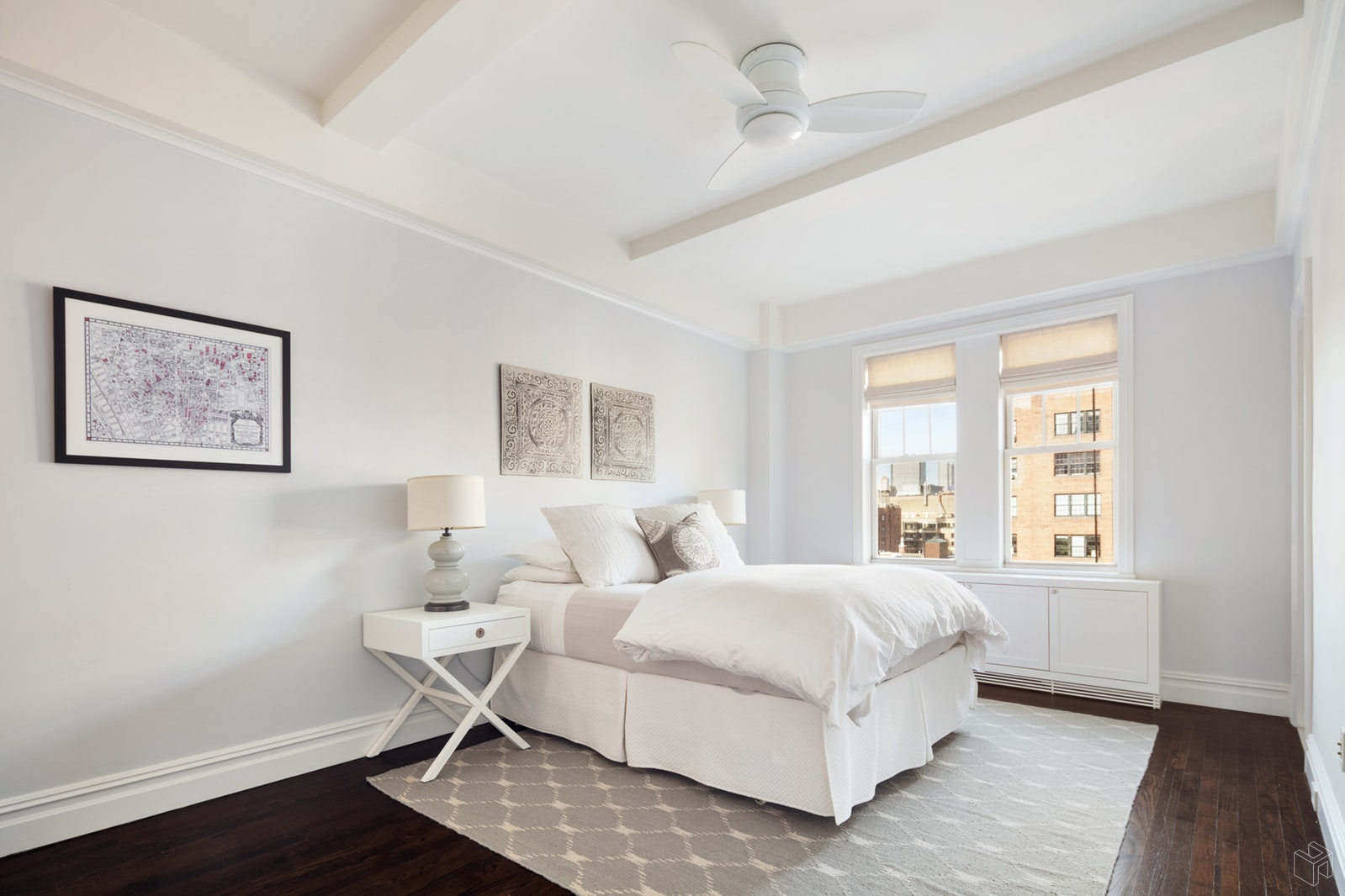 30 FIFTH AVENUE 14F, Greenwich Village, $2,250,000, Web #: 19130796